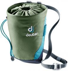 Мешок для магнезии Deuter Gravity Chalk Bag II L