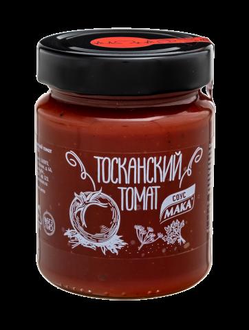 Соус Тосканский томат МАКА 280 г