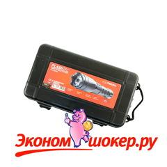 Электрошокер X3 Flashtac Piranha