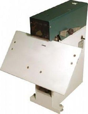 Bulros S-66-2 - электрический степлер: до 50 листов, глубина захвата 100 мм. (Delta / Vector)