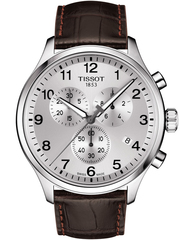 Мужские часы Tissot T116.617.16.037.00 Chrono XL Classic