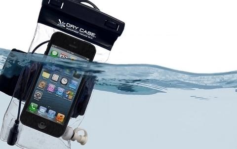 Водонепроницаемый чехол для телефона Waterproof Smart Phone Case