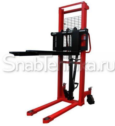 Штабелер ручной гидравлический SDF 1020