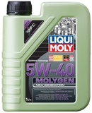 Liqui Moly Molygen New Generation 5W-40 НС-синтетическое моторное масло