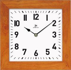 Часы настенные Lowell 21035C