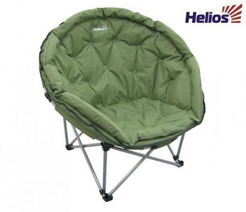Кресло складное круглое (HS-214L) Helios