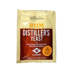 Спиртовые дрожжи Still Spirits Rum, 72 г