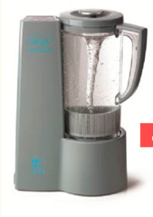 Nikken. Оригинальный оптимизатор воды PiMag