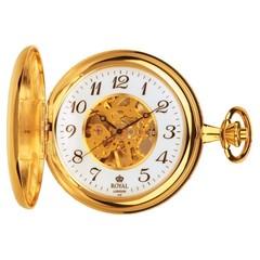карманные часы Royal London 90004-01