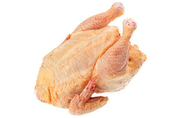 Цыпленок Корнишон фермерский замороженный~400г