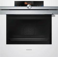 Духовой шкаф Siemens HB 656GHW1 фото