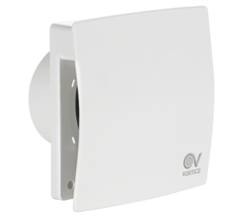Вентилятор накладной Vortice Flexo MEX 100/4 LL 1S