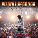 Сборник / Queen, Ben Elton: We Will Rock You (10th Anniversary Edition)(CD)