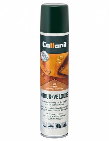 COLLONIL Nubuk-Velours Spray