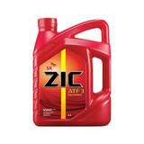 ZIC ATF III -Трансмиссионная жидкость для АКПП