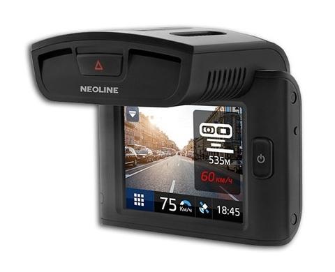 Автомобильный видеорегистратор Neoline X-COP 9700