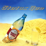 Status Quo / Thirsty Work (Deluxe Edition)(2CD)