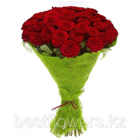 Букет из 29 роз (местные)