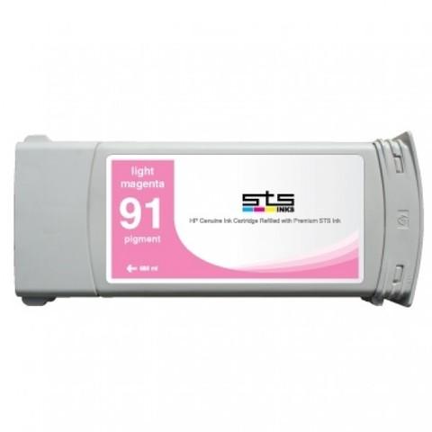 Совместимый картридж для HP 792 CN710A, светло-розовый (775 мл)