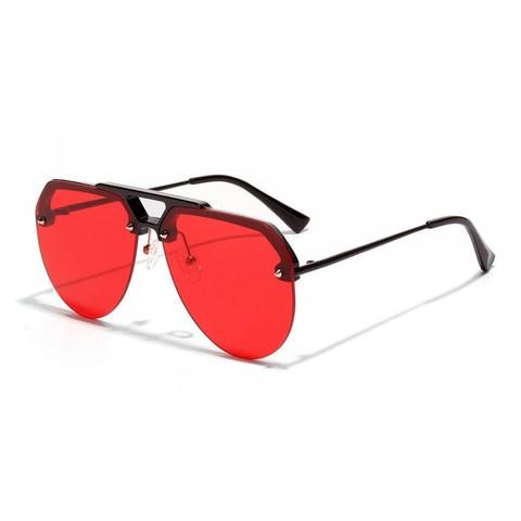 Солнцезащитные очки 181205004s Красный