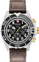 Швейцарские часы Swiss Military Hanowa 06-4304.04.007.05