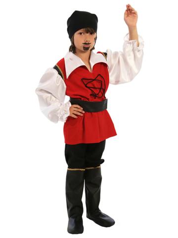 Костюм пирата Корсар 3