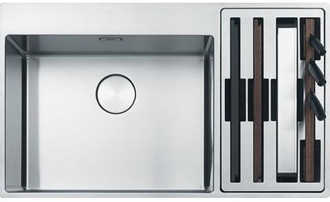Кухонная мойка Franke BWX 220-54-27 TL (127.0538.260)