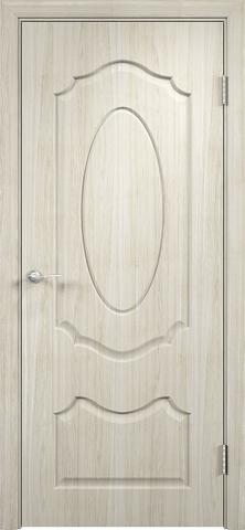 Дверь Верда Венера, цвет беленый дуб мелинга, глухая