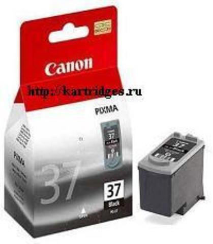 Картридж Canon PG-37 / 2145B005