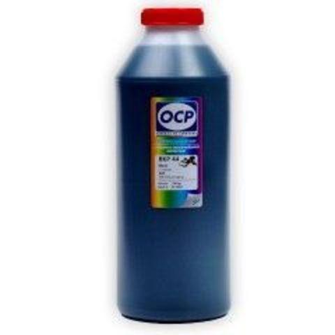 Чернила OCP BKP 44 Black для Canon PGI-521BK/PGI-520BK/PGI-5BK/PG-37/PG-40/PG-50, 1 литр