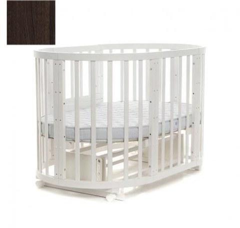 Кровать-трансформер Noony Cozy Венге