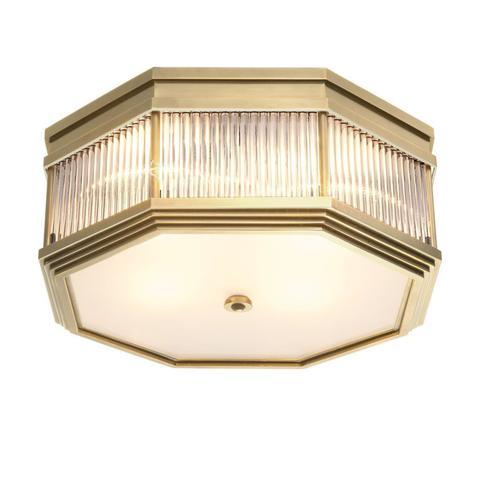 Потолочный светильник Eichholtz 112860 Bagatelle