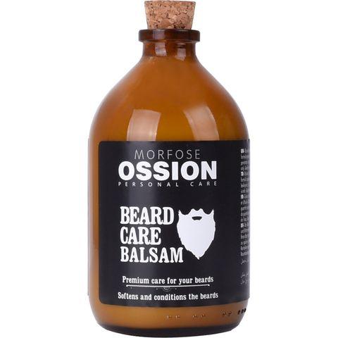 Morfose Ossion Beard Care Balm Бальзам для бороды 100мл