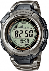 Мужские часы CASIO PRO TREK PRW-1300T-7VER