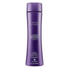 Alterna Caviar Anti-Aging Replenishing Moisture Shampoo - Увлажняющий шампунь с морским шёлком и экстрактом черной икры