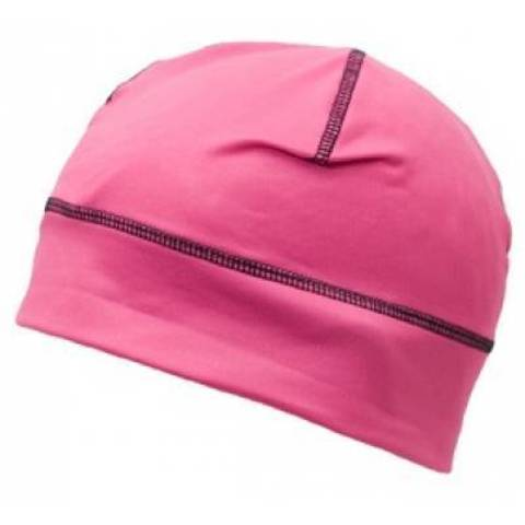 Шапка One Way Champion pink