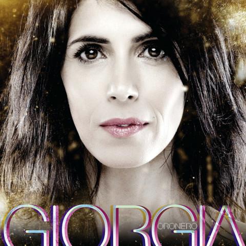 Giorgia / Oronero (LP)