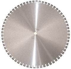 Алмазный диск по железобетону / бетону MESSER FB/M 800 мм 25 кВт
