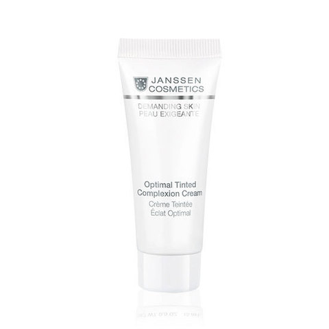 Janssen Travel Size Optimal Tinted Complextion Cream SPF10