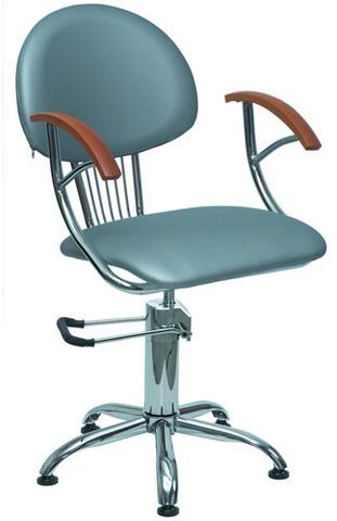 Парикмахерское кресло АРТ гидравлика
