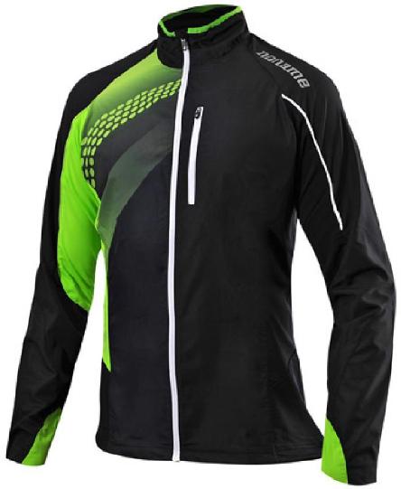 Куртка беговая Noname Pro Running Jacket (2000779) унисекс