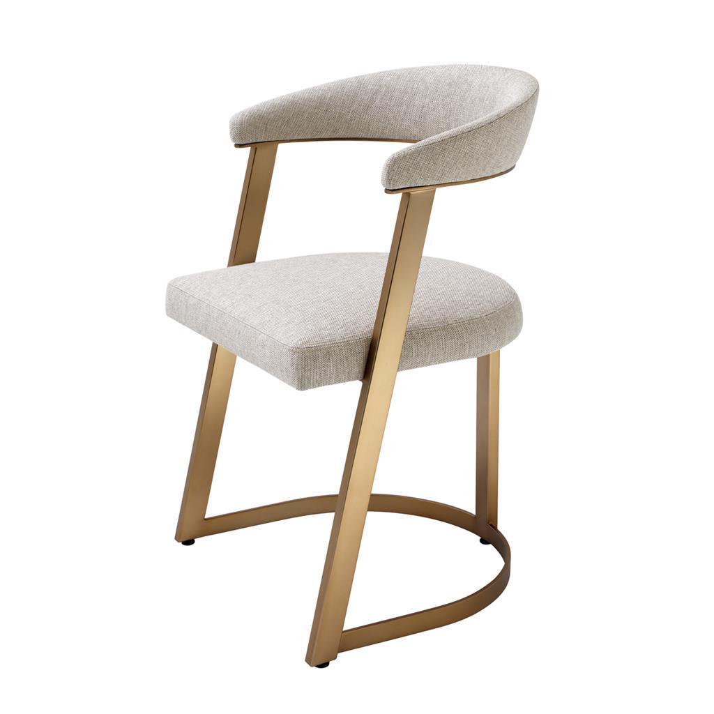 Обеденный стул Eichholtz 111473 Dexter