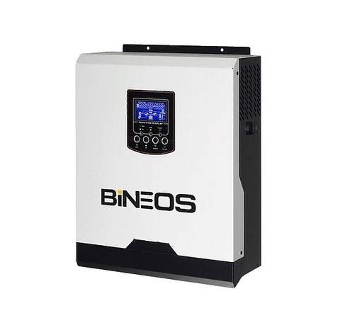 Инвертор (Инвертор-зарядное устройство) BINEOS 1KF, 1000-12