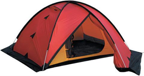 палатка туристическая Alexika Matrix 3