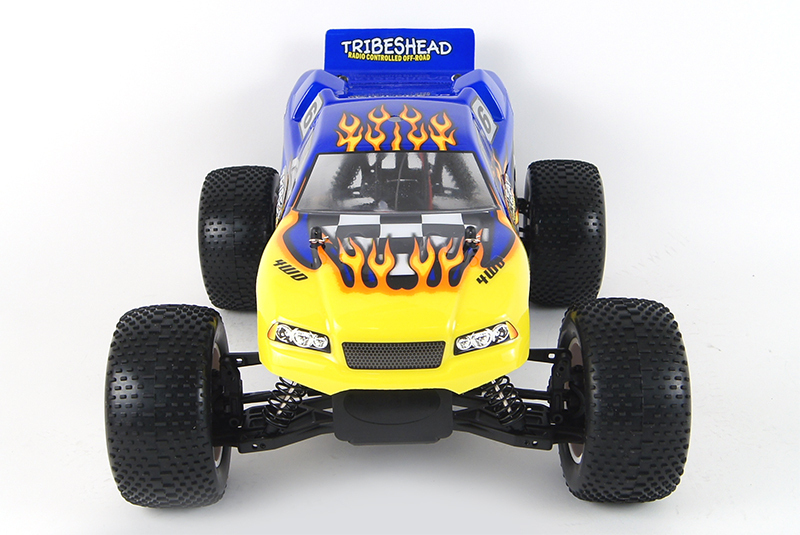 Трагги HSP 94115 Off Road Truggy 1/10 4WD RTR