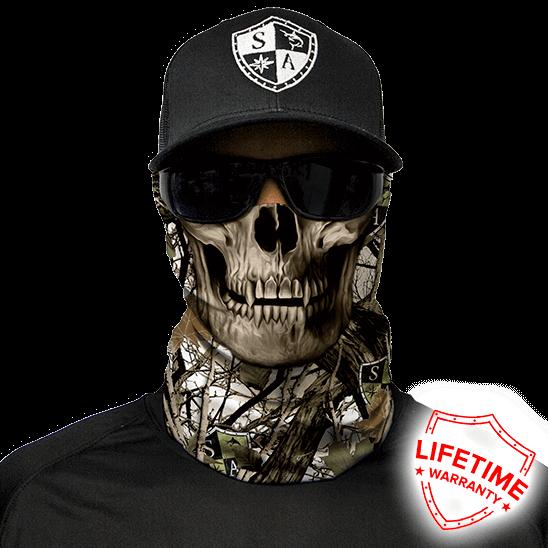 SA Company Бандана-труба с черепом SA Snow Camo Skull Snow_Camo_Skull.png