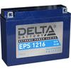 Аккумулятор DELTA 12V 16Ah (EPS1216 NANO-GEL VRLA)