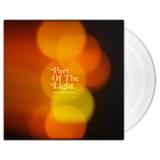 Ray LaMontagne / Part Of The Light (Clear Vinyl)(LP)