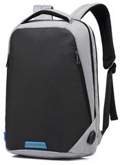 Рюкзак Cool Bell CB-8009 USB Серый
