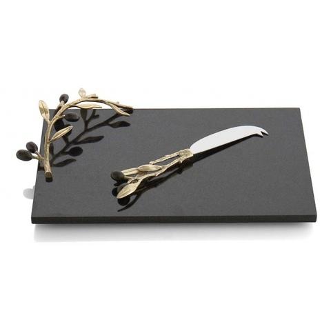 Доска для сыра с ножом Michael Aram